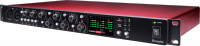 Interface audio Focusrite Scarlett-OctoPre