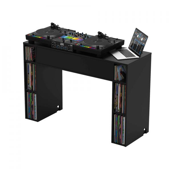 Stand et support studio Glorious Modular Mix Station Black