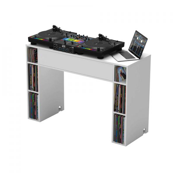 Stand et support studio Glorious Modular Mix Station White