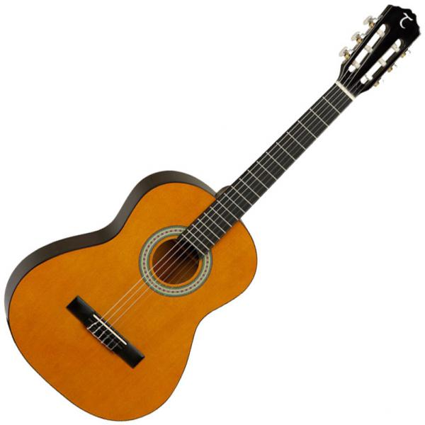Guitare classique format 3/4 Tanglewood DBT 34 Discovery Classical - Natural gloss