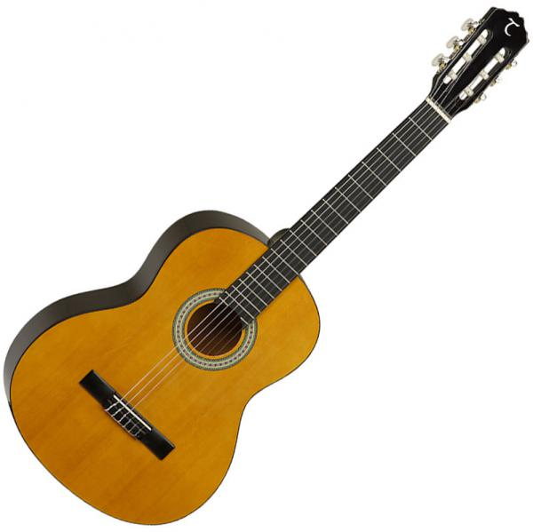 Guitare classique format 4/4 Tanglewood DBT 44 Discovery Classical - Natural