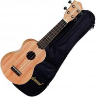 Ukulélé Tanglewood Pack TUMSTC Concert +Accessories - Natural