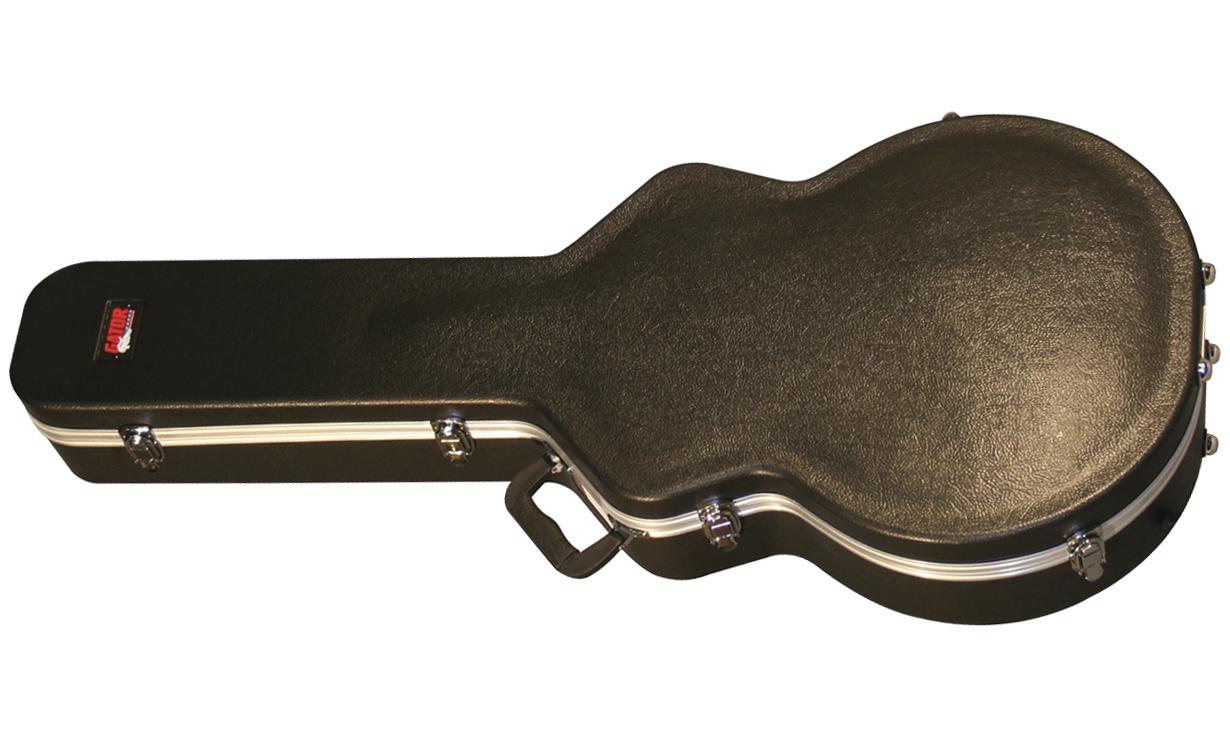 cab4e47c3e5 Gator Etui Guitare Electrique GC335 ABS Deluxe - Type Gibson© ES-335©  Electric guitar case