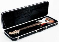 Etui basse électrique Gator GC-BASS Molded Bass Guitar Case
