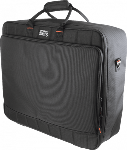 Housse table de mixage Gator G-MixerBag-2118