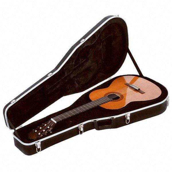 Etui guitare acoustique Gator Etui Guitare Folk GCDREAD ABS Deluxe - Dreadnought