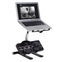Stand & support dj Udg U6010BL Creator Laptop / Controller Stand