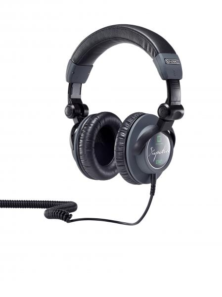 Casque studio & dj Ultrasone Signature Dxp