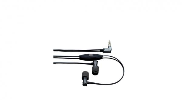 Ecouteur intra-auriculaire Ultrasone TIO
