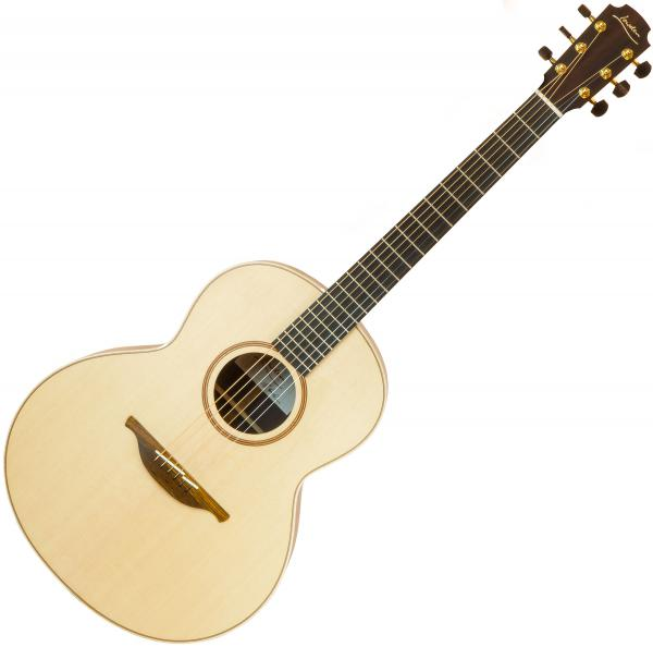 Guitare folk & electro Lowden F32 IR/SS #22959 - Natural