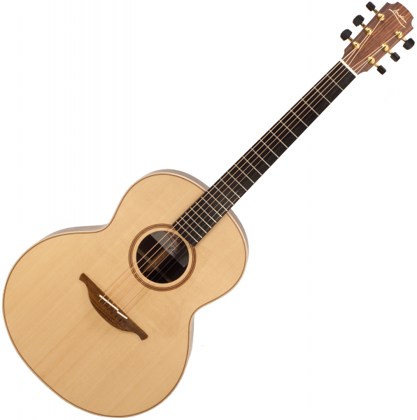 Guitare folk & electro Lowden F32 IR/SS - Natural