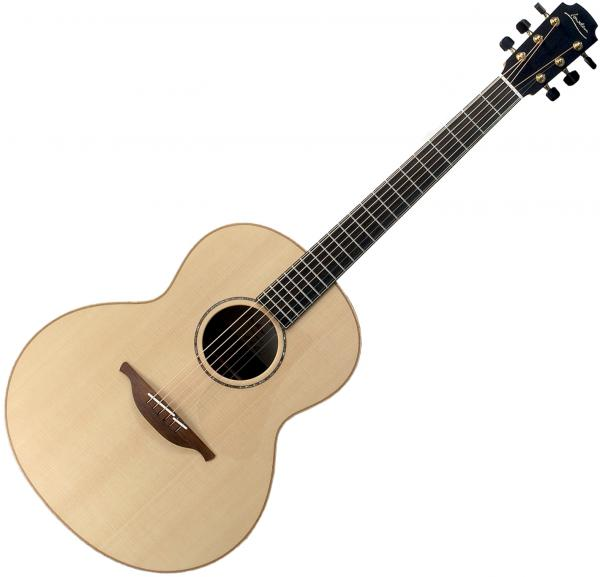 Guitare folk & electro Lowden F35 IR/SS - Natural