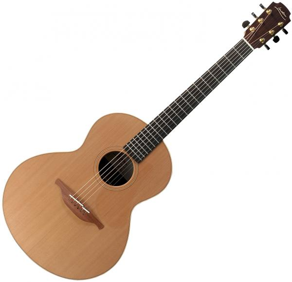 Guitare folk & electro Lowden S23 CW/C - Natural