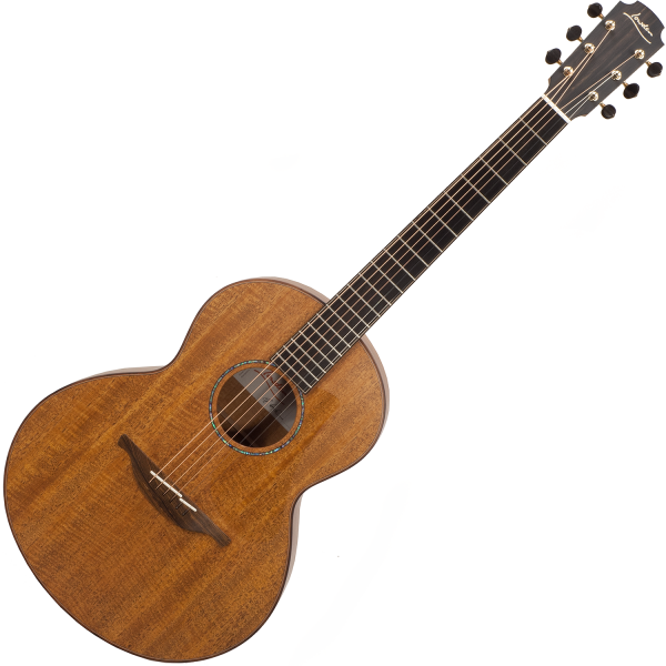 Guitare folk & electro Lowden S35-M - Natural