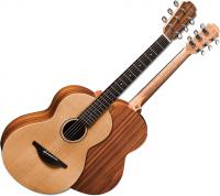 Guitare folk Sheeran by lowden W03 +Bag - Natural satin