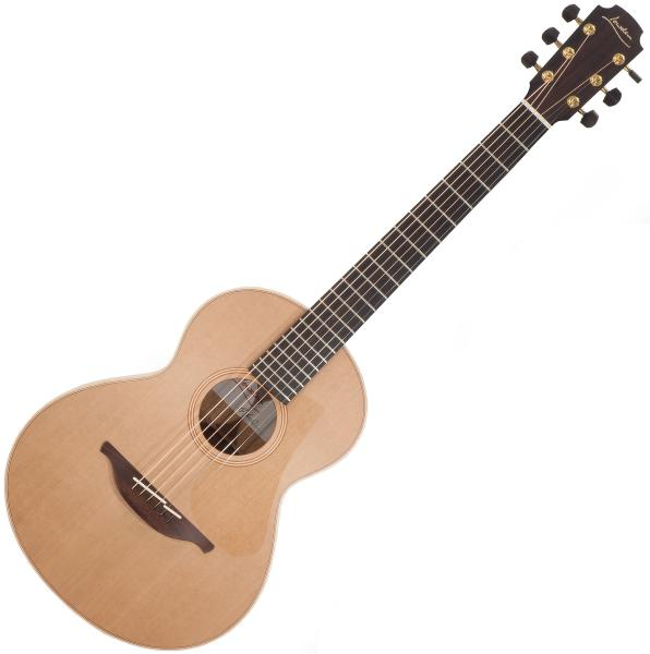 Guitare folk & electro Lowden WL22 Original - Natural