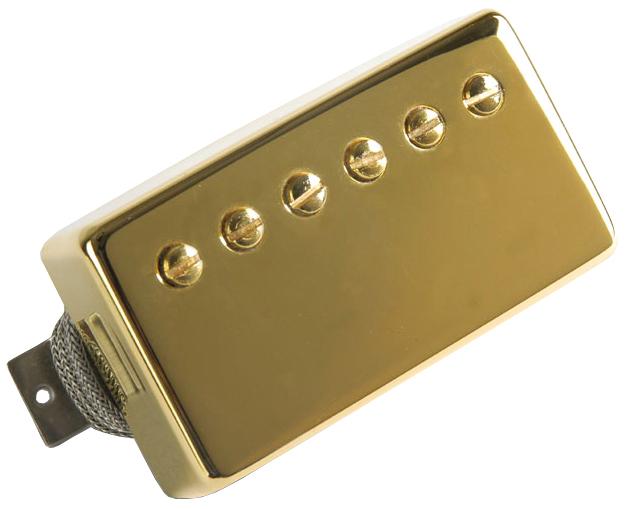 '57 Classic Plus Pickup - Gold