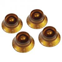 Accessoires (boutons) - Top Hat Vintage Amber