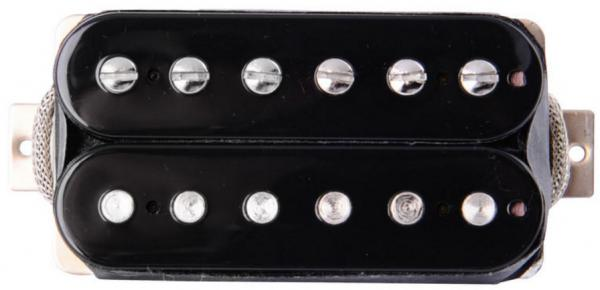 Micro guitare electrique Gibson Burstbucker Type 2 Humbucker - Double Black
