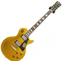Custom Shop Les Paul Goldtop 1957 Reissue V2 Neck - Vos antique gold