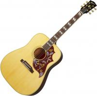 Guitare folk Gibson Hummingbird Original - antique natural