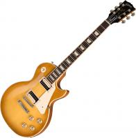 Guitare électrique solid body Gibson Les Paul Classic - Honeyburst