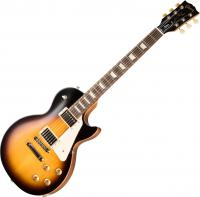 Guitare électrique solid body Gibson Les Paul Tribute - Satin tobacco burst