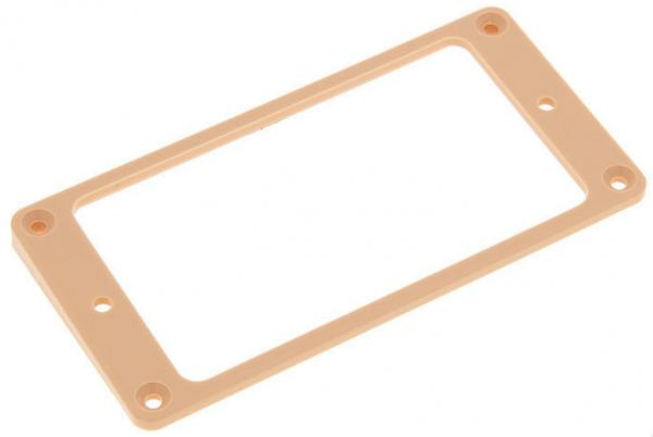Entourage micro Gibson Neck Pickup Mounting Ring - Creme