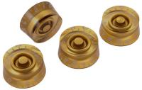 Speed Knobs 4 Pack - Gold