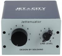 Ampli monitoring Jet city Jettenuator Amp Power Attenuator