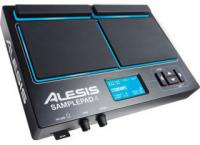 Multi pad batterie électronique Alesis SAMPLEPAD-4