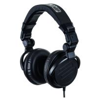 Casque studio & dj Reloop RH 2500 - Black