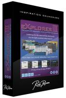 Banque de sons instrument virtuel Rob papen Explorer 3