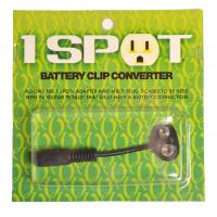 Battery Clip Converter CL-BAT