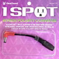 Alimentation Visual sound Reverse Polarity Converter CL-POLA