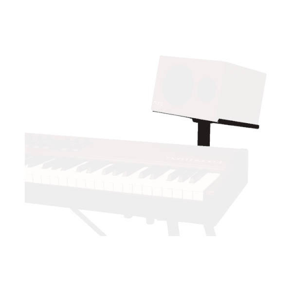 Stand et support studio Nord Supports Pour Nord Piano Monitor (Paire)