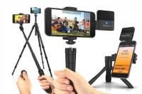 Support smartphone ou tablette Ik multimedia iKlip Grip
