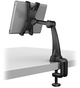 Support smartphone ou tablette Ik multimedia iKlip Xpand Stand