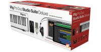 Pack home studio Ik multimedia iRig Pro Duo Studio Suite Deluxe Bundle