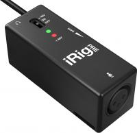 Interface smartphone Ik multimedia iRig Pre
