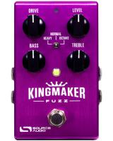 Kingmaker Fuzz One Series