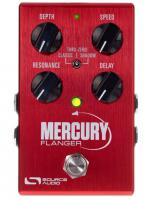 Mercury Flanger One Series
