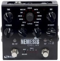 Pédale reverb / delay / echo Source audio Nemesis Delay