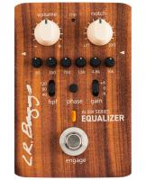 Align Equalizer Acoustic Preamp