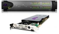 Carte son pci Avid Pro Tools HDX 8x8x8 System