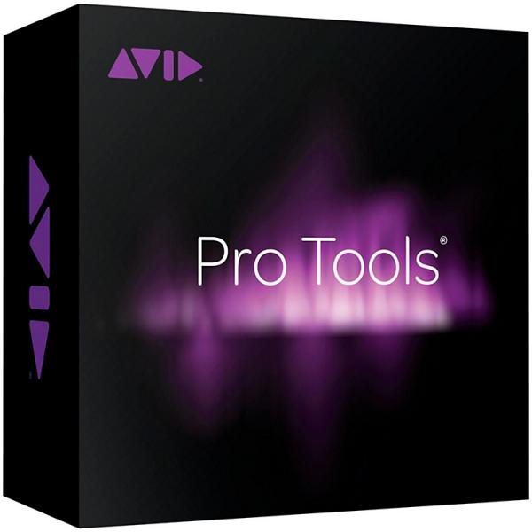 Logiciel séquenceur Avid Annual Upgrade Plan Reinstatement for Pro Tools