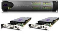 Carte son pci Avid Pro Tools HDX2 16x16 Digital System