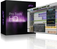 Carte son pci Avid Pro Tools HD - Upgrade depuis Pro Tools