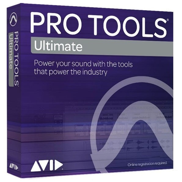 Autres formats (madi, dante, pci...) Avid PRO TOOLS TO PRO TOOLS ULTIMATE UPGRADE