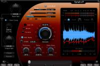 Plug-in effet Flux Syrah Plug-ins Native adptative-dynamics